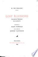Lost illusions  Gaudissart II