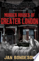 Free Murder Houses of Greater London Read Online