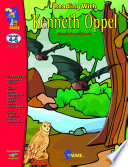 Reading with Kenneth Oppel Gr  4 6