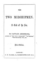 The Two Midshipmen  A tale of the sea