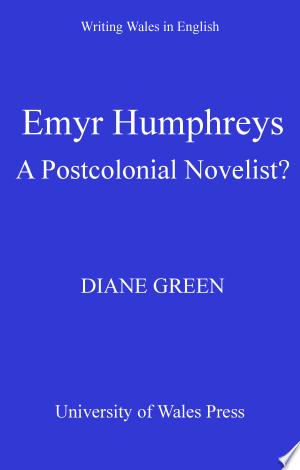 Read Online Emyr Humphreys Full Book