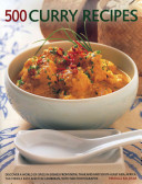 500 Curry Recipes