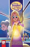 Tangled: The Series: Hair-Raising Adventures Pdf/ePub eBook
