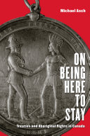 On Being Here to Stay Pdf/ePub eBook