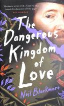 Dangerous Kingdom of Love Book