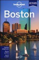 Guida Turistica Boston. Con cartina Immagine Copertina