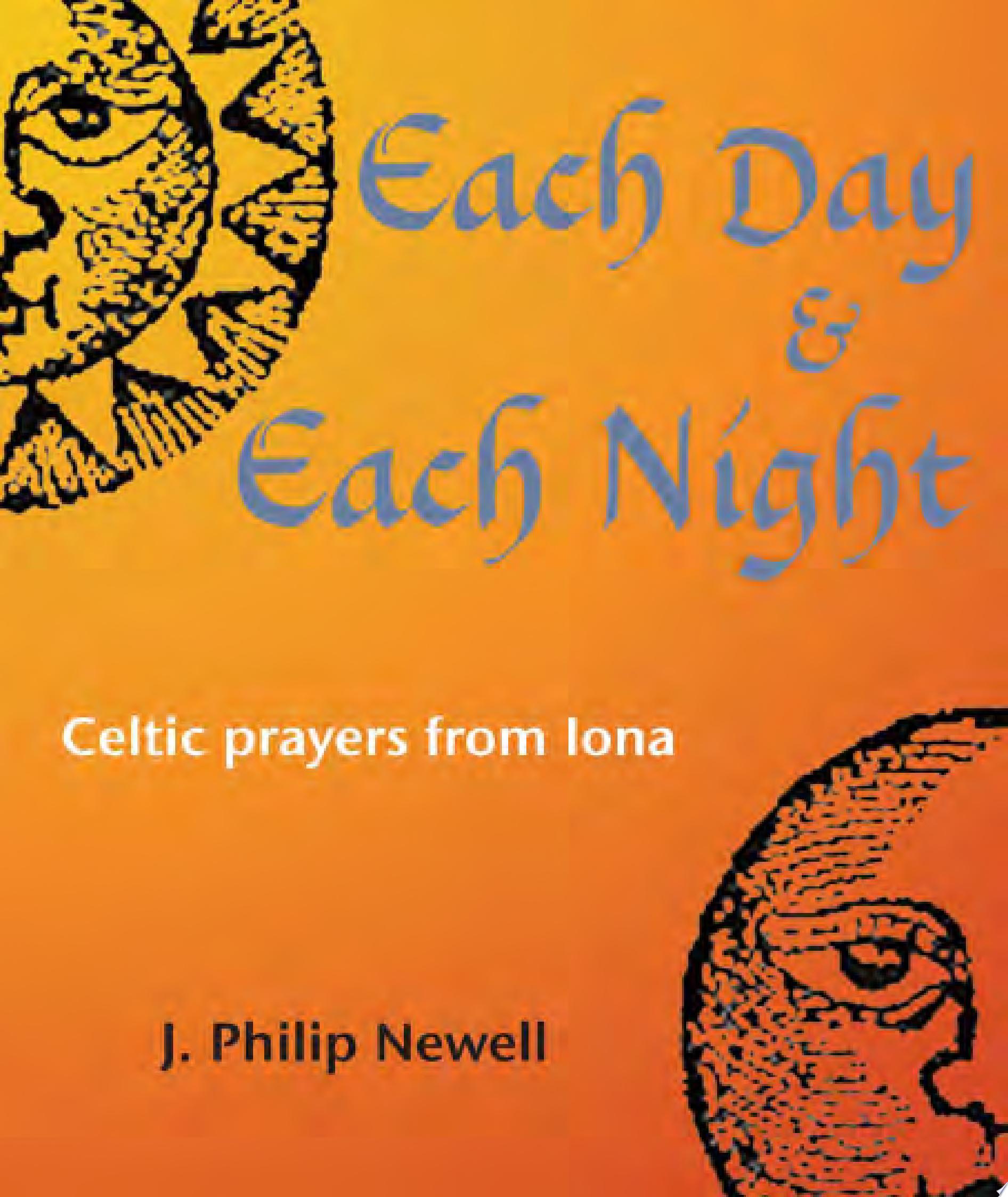 Each Day   Each Night