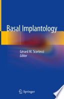 Basal Implantology Book