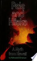 Pele and Hiiaka