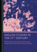 English Studies in the 21st Century [Pdf/ePub] eBook