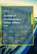 Journal of Contemporary Urban Affairs, Vol.2, No.3., 2018
