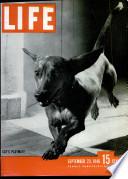 23. sep 1946