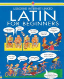 Read Online Latin for Beginners For Free