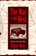 The Way to the West