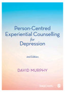 Person Centred Experiential Counselling for Depression