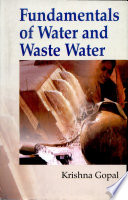 Fundamentals of Water and Waste Water Book