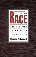 Race: The History of an Idea in America - Seite ii