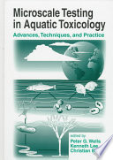 Microscale Testing in Aquatic Toxicology