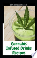 Cannabis Infused Drinks Recipes