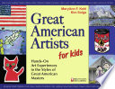 Great American Artists for Kids Book PDF
