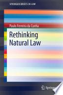 Rethinking Natural Law