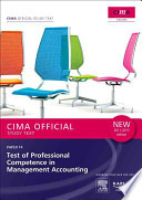 CIMA Official