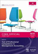 CIMA Official