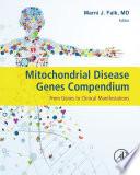 Mitochondrial Disease Genes Compendium