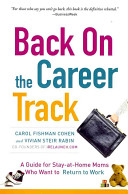 Back on the Career Track