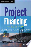 Cover of Project Financing