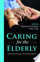 Caring for the Elderly Book