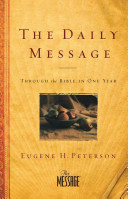 Daily Message Bible