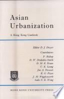 Asian Urbanization