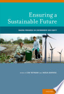Ensuring a Sustainable Future