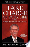 Take Charge Of Your Life Before It Takes Charge Of You