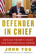 Defender in Chief Pdf