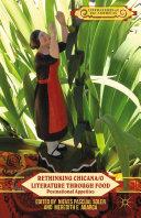 Rethinking Chicana/o Literature through Food