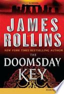 The Doomsday Key LP image