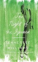 The Night of the Iguana Pdf/ePub eBook