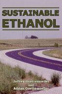 Sustainable Ethanol