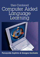 User Centered Computer Aided Language Learning
