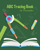ABC Tracing Book for Preschoolers