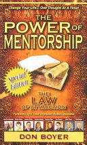 The Power of Mentorship and the Law of Attraction