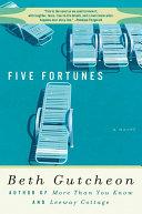 Five Fortunes Pdf/ePub eBook
