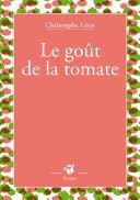 Le goût de la tomate Pdf/ePub eBook