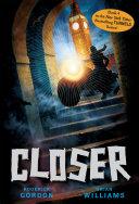 Tunnels #4: Closer Pdf/ePub eBook