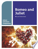 Oxford Literature Companions  Romeo and Juliet Book