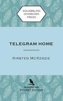 Telegram Home  Wingspan Pocket Edition