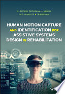 Human Motion Capture and Identification for Assistive Technologies Book