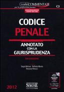 Codice penale. Annotato con la giurisprudenza